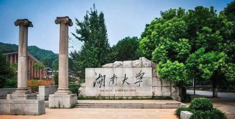湖南大学同款教学微服务平台