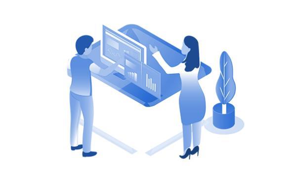 有没有方便老师操作的教学服务平台?