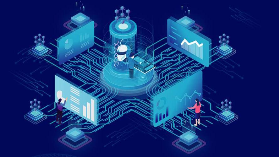 数据治理平台